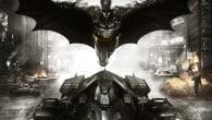 Warner Bros. Interactive Entertainment and DC Entertainment today announced Batman: Arkham Knight, Rocksteady Studios' conclusion to the series of award-winning, best-selling titles Batman: Arkham Asylum and Batman: Arkham City.
