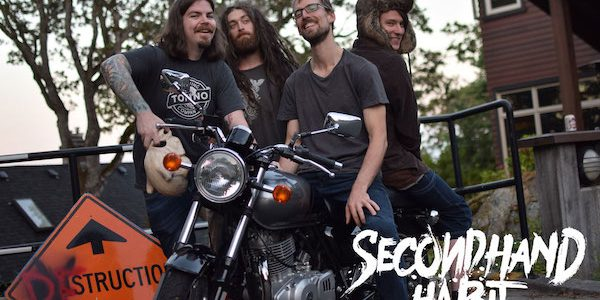 In our next Band Spotlight, we chat to Secondhand Habit. What is motivating you outside of music right now? We really like to support our local scene and the best […]