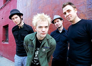 Sum 41 have been announced as the headline act for the sixth Eastpak Antidote Tour which will take place across six major cities in the UK from Oct 27 to […]