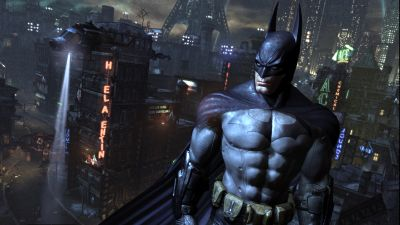 Two bundle packs for the 'Batman: Arkham City' game for XBox Live and PS3 go on release in November. The first item focuses on Nightwing, who is equipped with a […]