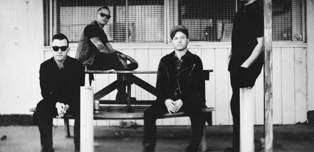 Max Watt talks to of Blacklist Royals' Nat Rufus about performing at Leeds Festival in 2014, the band's album, 'Die Young With Me', challenges and inspirations.