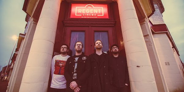 Blackpool's Post-rock quartet blanket are pleased to reveal the video for album track 'Acacia'today.