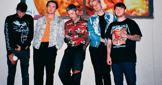 Sheffield based, multi-platinum selling Bring Me The Horizonare set to release a new album entitled amo via RCA/Sony on 11thJanuary 2019. Debut track, Mantra, was Annie Mac's Hottest Record on […]