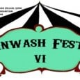 The line-up for this year's Brainwash festival in Leeds has been announced.