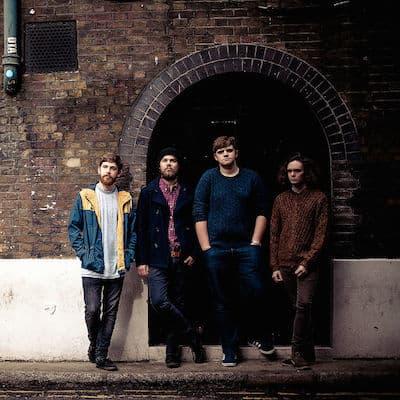 bridges band