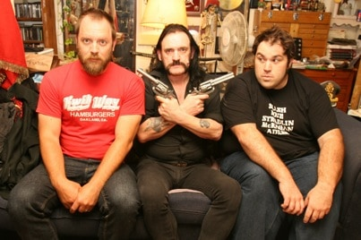 On Tuesday, December 7, 'Lemmy: The Movie' will be showing at 8.45pm at the City Screen cinema in York. Directors Greg Olliver and Wes Orshoski explore the amazing life and […]