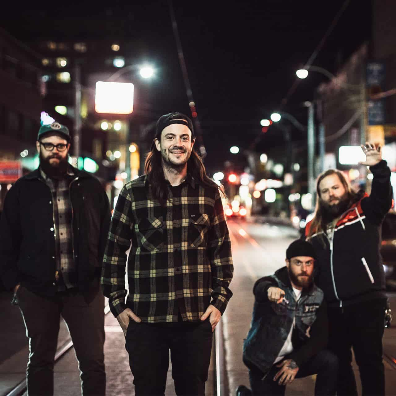 Canadian metallers Cancer Bats have released the dates for their UK headline tour. The band will also be re-releasing their album 'Dead Set On Living' February, 11. Their UK tour […]