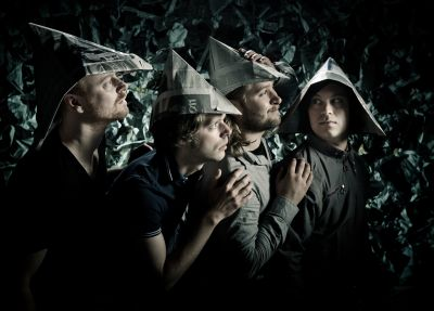 Norwegian quartet Casiokids make their mark on the UK with a forthcoming single and tour.  'Det Haster!' (Norwegian for 'It's Urgent', we are reliably informed) is released on October […]