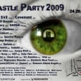 A list of the performers scheduled for the 2009 Castle Party music festival, taking place July 24-26 at the Bolkow Castle in Bolkow, Poland, has been released. Among the acts […]