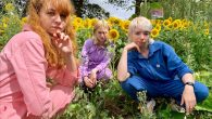 Alcopop! Records are delighted to announce that they have signed London indie punk triocheerbleederzand will release theirdebut EPfaceplanton24th September 2018.