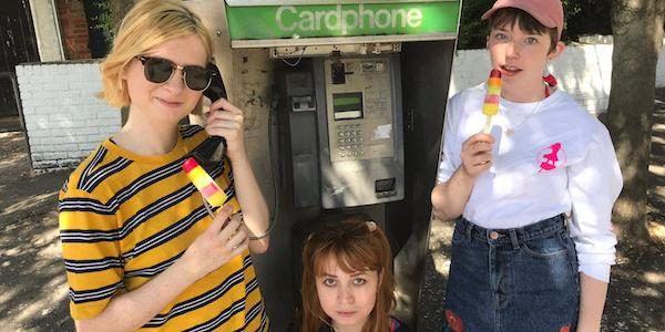 Alcopop! Records are delighted to announce that they have signed London indie punk triocheerbleederzand will release theirdebut EPfaceplanton24th September 2018. The record is available to preorder now in various bundles […]