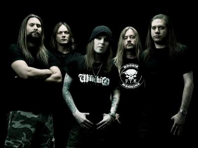 Finnish metal act Children Of Bodom have inked a worldwide recording deal (excluding Japan) with Nuclear Blast Records. The celebrated metal label who worked with the band over the early […]