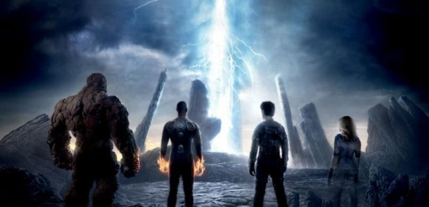 A decade ago Fox decided to make use of the fact that they own the rights to Marvel's 'Fantastic Four' by making a feature film. Unfortunately, this film was almost […]