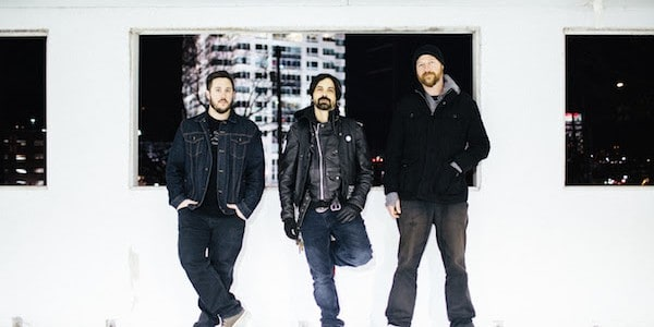 Philadelphia's CKY – Chad Ginsburg, Jess Margera and Matt Deis – will return to the UK for a limited run of extremely intimate shows. This marks the band's first UK tour […]