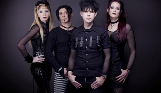 German darkwave band Clan of Xymox will release a new single, 'Emily', July 10. In addition to three different mixes of the title track, the single will also feature the […]