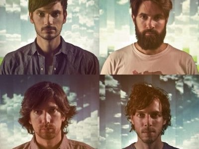 April is the month set for a British tour by London quartet Clock Opera. The shows follow the release of their début album 'Ways To Forget' on the ninth day […]