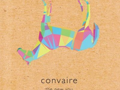 Following two singles, Sydney outfit Convaire are bringing out their first EP. The electro-rock quintet release 'The New You' on November 7 through Future Classic.  Its lead track is now […]