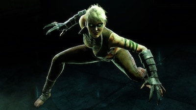 Warner Bros. Interactive Entertainment revealed Copperhead as one of the eight assassins featured inBatman: Arkham Origins. The character was unveiled at Comic-Con International in San Diego at a panel for […]