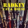 There's a new band called Radkey. They have an EP called Cat & Mouse. The cover is a picture of a bunch of decorative samurai swords. It's confusing at first, […]