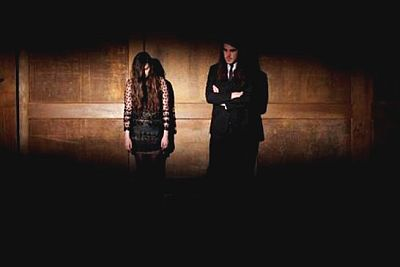 Following on from the re-release of their 'Go Outside' single earlier this February, New York duo Cults are now announcing the release of their debut, set for release in the […]