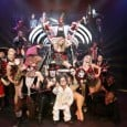 Travelling freak show, the Circus Of Horrors are back to take on the UK, this time to promote their new show 'The Four Chapters Of Hell' and celebrating their 15...