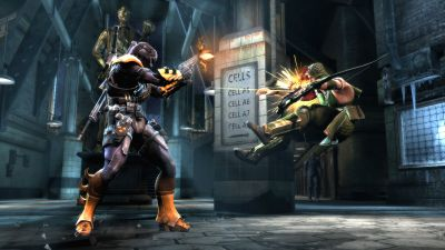 Warner Bros. Interactive Entertainment and DC Entertained have confirmed the European release date for Injustice: Gods Among Us. There will also be a collector's edition released which will be sold […]