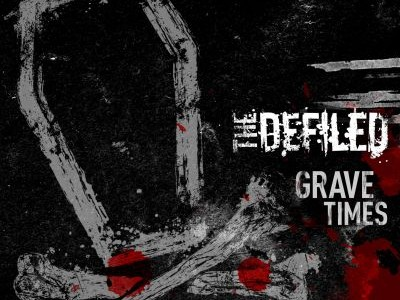 Looking like post-apocalyptic monochrome metallers, The Defiled present themselves as pure heaviness, with an edge – ghoulish characters who take their inspiration from Victorian murder and body-snatching. The quintet's first […]
