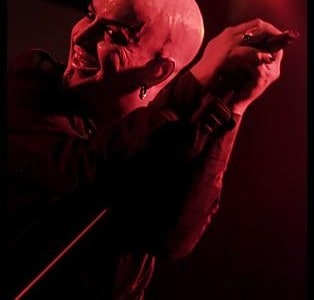 From dancing and singing in front of his mirror, to performing the very same moves on stage at the biggest Goth and Industrial festivals in the World, we chat with […]