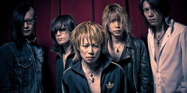 Dir En Grey will release a new live DVD, Shinkiba, April 28 in two editions: a standard edition featuring footage from their 2008 tour, and a limited edition featuring two […]