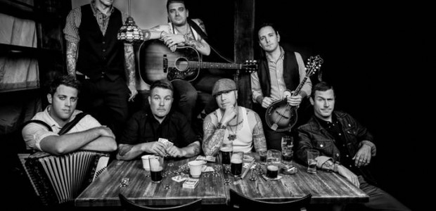 The Dropkick Murphys have announced a UK tour to coincide with their new upcoming album 'Signed And Sealed In Blood' to be released on their own label 'Born and Bred […]