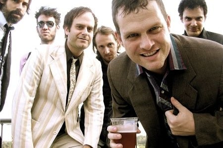 Electric Six are known as rock's favourite party band. However, with their latest album, 'KILL', the Detroit six-piece are giving us some food for thought. We spoke to guitarist The […]