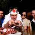 Disco-rockers Electric Six are set to return with their new album 'KILL' which will be out on October 20, via Metropolis.
