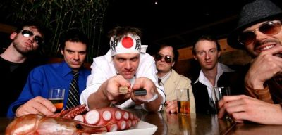 Disco-rockers Electric Six are set to return with their new album 'KILL' which will be out on October 20, via Metropolis. The band is excitedly in the final stages of […]