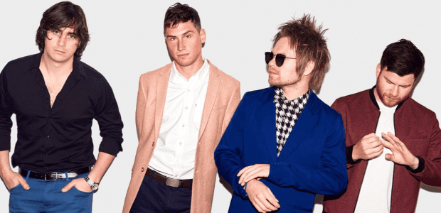 Enter Shikari have released a hard-hitting new track called 'Supercharge', which features legendary rapper Big Narstie. It's sure to get its debut airing at the genre-mashing four-piece's Slam Dunk headline […]