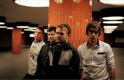 Enter Shikari have revealed an intimate sneak peak into the recording process of their forthcoming studio album.