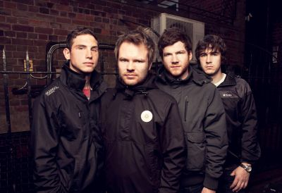 On May 19, just for the sheer hell of it, Enter Shikari release a brand new stand-alone single, 'Quelle Surprise'. This release does not herald the arrival of album number […]