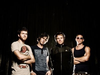 Enter Shikari take time out from recording their third studio album for a relatively quick trip around mainland Europe this September and October. The dates follow the release of the […]