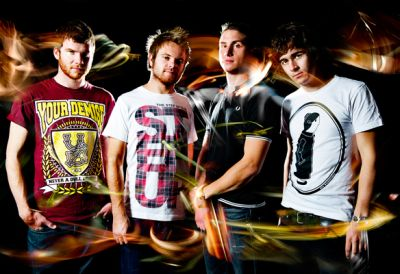 Enter Shikari have released a new video for their latest single, 'Destabilise'. You can watch it below.    For more information visit the official MySpace.