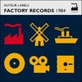 As part of its 'Auteur Labels' series, LTM Recordings will release a compilation covering the 1984 releases of legendary Manchester label Factory Records. Due out June 1 and titled 'Factory […]