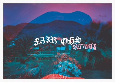 On release today (January 23) in a conventional digital and an esoteric physical format is the new single by Fair Ohs. 'Salt Flats' can be retrieved online via the band's […]
