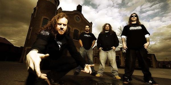 Recently reunited industrial metallers Fear Factory have been forced to cancel their entire European tour due to legal issues surrounding the use of the Fear Factory name. The band pulled-out […]
