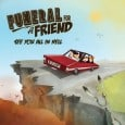 Welsh outfit Funeral For A Friend are bringing out a nine-track EP and a vinyl edition of their current LP on the same day.