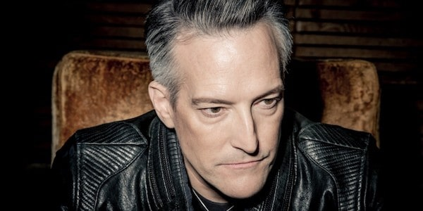 Here's our latest catch-up with Filter main-man, Richard Patrick – here, we talk 'Crazy Eyes', Nine Inch Nails and more…
