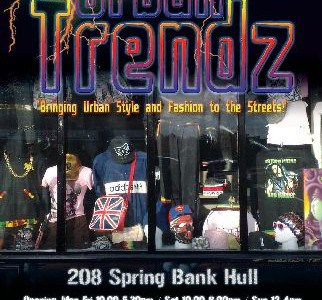 A new fashion store named Urban Trendz has recently opened its doors on Spring Bank in Hull. For more information on the products available, click the links below: For more […]