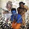 Check out this beast from dance-rap rockers Foreign Beggars! It features the band dressed up as Indian Gods, African Warriors and even a lumberjack… you know it's going to be […]