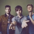 Foster the People release a follow-up single to 'Pumped Up Kicks' on September 5.