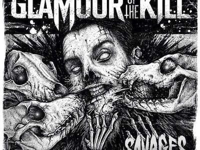 York-based band Glamour of The Kill are a band which have always slotted easily into the metalcore genre without ever really differentiating themselves. Their debut album 'The Summoning' was met […]