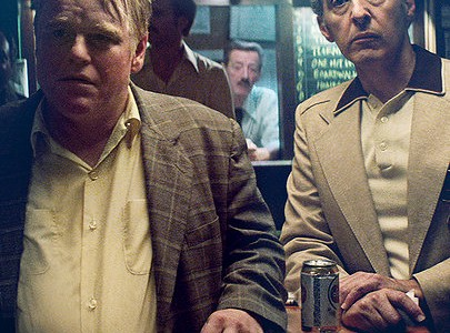 Director John Slattery's first feature film behind the camera is also one of the late, great Philip Seymour Hoffman's last appearances on the big screen. A great screen presence and […]