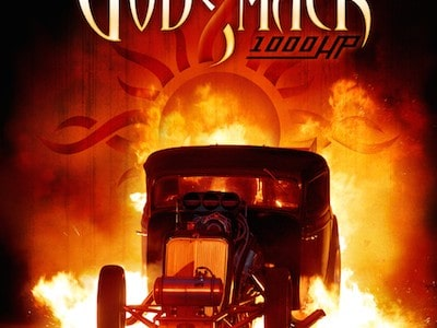 Godsmack fans – your wait is over. The Boston hard rockers are set to release their sixth studio album, '1000 hp' on September 1. The album is the long awaited […]
