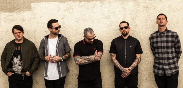 "Pop-punk veterans Good Charlotte will tour the UK this winter. The announcement comes with a new video for their track 'Keep Swingin"" featuring Kellin Quinn, taken from comeback album 'Youth […]"